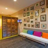 Гостиница LetoMotel Munchen Moosach — фото 2