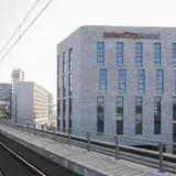 IntercityHotel Berlin Hauptbahnhof — фото 3