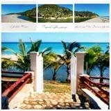 La Mami River Beach - Caribean House — фото 1
