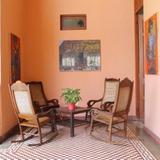 Гостиница Villa Colonial — фото 2
