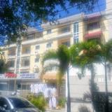 Santo Domingo Apartments — фото 1