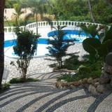 Daymond Blue Tropical Lodge — фото 1