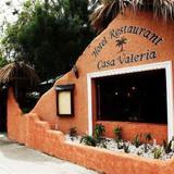Hotel Casa Valeria — фото 1