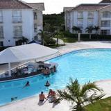 Pool View 2BR @CadaquesCaribe Bayahibe — фото 1