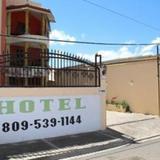 Hotel Valle Nuevo — фото 1