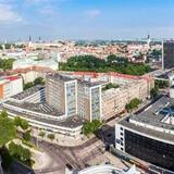Гостиница Radisson Blu Sky — фото 1