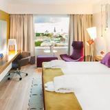 Гостиница Radisson Blu Sky — фото 2