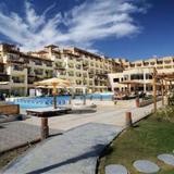 Гостиница Imperial Shams Abu Soma — фото 3