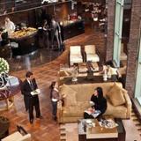 Гостиница Fairmont Nile City — фото 3