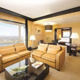Гостиница Fairmont Nile City — фото 2