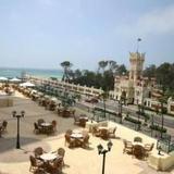 Aifu Resort - El Montazah — фото 1
