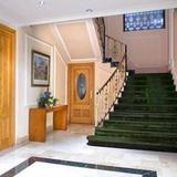 Гостиница Ipanema Park — фото 1