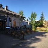 Cafe-Restaurant & Hotel Saima — фото 2