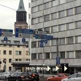 Apartment Turku City Center — фото 3
