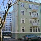 Poshtel Turku Hostel — фото 1