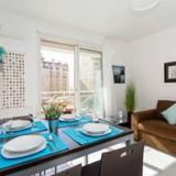Apartment Romeo - Seaview & Parking — фото 3