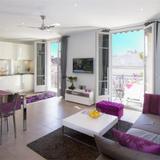 Gounod penthouse apartment — фото 1