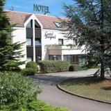 INTER-HOTEL CASTEL BURGOND — фото 3