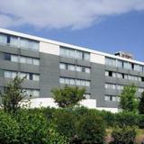 Гостиница Mercure Lyon Genas Eurexpo — фото 3