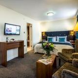 Гостиница Holiday Inn London Kensington High St. — фото 3