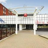 Гостиница ibis London Heathrow Airport — фото 2