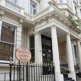 Гостиница Cromwell International — фото 1