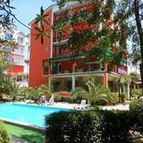 Гостиница Альбатрос — фото 3