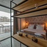 Гостиница Best Western Plus Bakuriani — фото 1
