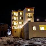 Гостиница King David — фото 3