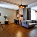 Hotel Carpe Diem Gudauri — фото 1