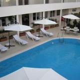 Гостиница Kobuleti Beach Club — фото 1