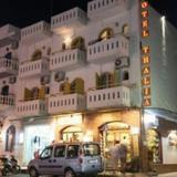 Гостиница Thalia — фото 1