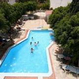Гостиница Thalia — фото 2