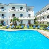 Гостиница Xenios Dolphin Beach — фото 3
