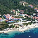 Гостиница Akti Ouranoupoli Beach Resort — фото 1
