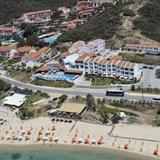 Гостиница Akti Ouranoupoli Beach Resort — фото 2