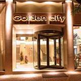Гостиница Athens Golden City — фото 2