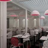Гостиница Athens Status Suites — фото 3