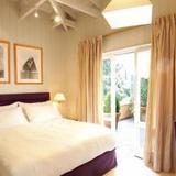 Гостиница Kefalari Suites — фото 1