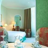 Гостиница Kefalari Suites — фото 3