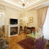Гостиница King George, a Luxury Collection — фото 2