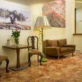 Гостиница Marina — фото 1