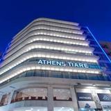 Гостиница Athens Tiare — фото 2