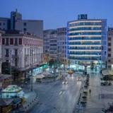 Гостиница Athens Tiare — фото 1