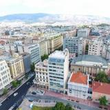 Central Athens Loft — фото 3