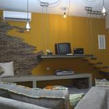 82 m2 Loft Urban Apartment Gazi - Votanikos — фото 1