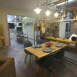 82 m2 Loft Urban Apartment Gazi - Votanikos — фото 3