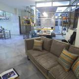 82 m2 Loft Urban Apartment Gazi - Votanikos — фото 2