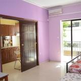 purple apartment — фото 3