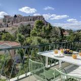 Frixos Acropolis Luxury Apartment — фото 2